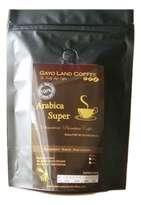 Kopi Arabica Super Gayo Land Coffee 250 Gram
