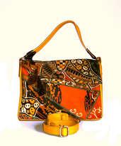 Hompimpa - Etnic Bag - Mustokoweni Kuning
