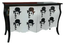 Commode Chaplin