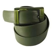 DORAI Plastic Belts Army