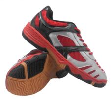 Sepatu Olahraga Badminton Fans R3 Red