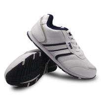 Sepatu Olahraga Lari Putih Fans Sierra N