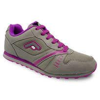 Sepatu Olahraga Lari Wanita Fans Castelo P