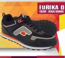 Sepatu Olahraga Lari Pria Hiram Fans Eureka O