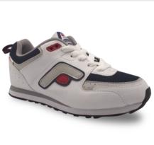 Sepatu Olahraga Lari Pria Putih Fans Eureka W