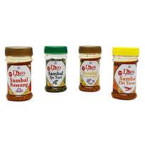 Paket Sambal Djo's Chili Jam