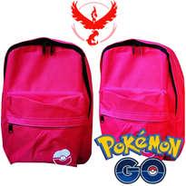 Tas Pokemon GO (Merah)