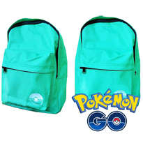Tas Pokemon GO (Hijau)