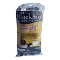 Susu Kedelai Natural Blacksoy 250gr