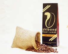 Zhibond Coffee Luwak