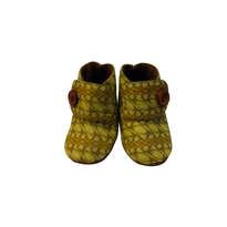 Sepatu Bayi Batik