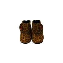 Sepatu Bayi Leopard