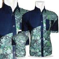 Batik Pria P096