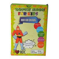 Abon Cakalang For Kids