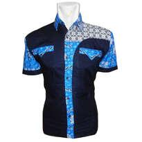 Batik Pria Elegan