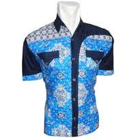 Batik Pria P099