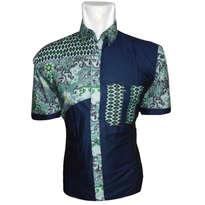 Batik Pria P097