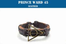 GELANG PRINCE WARD 45 SEGITIGA