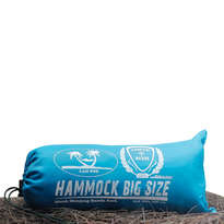 Hammock Biru Tosca