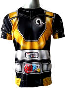 Baju Kamen Rider RX Robo Full Body Size L