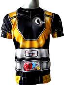 Baju Kamen Rider RX Robo Full Body Size XL