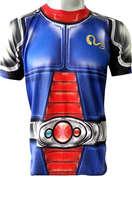 Baju Kamen Rider RX Bio Full Body Size XL