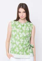 Kiara Jasmine - Green