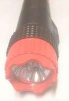 Raket Nyamuk Senter 3 LED