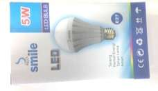Bohlamp LED 5W