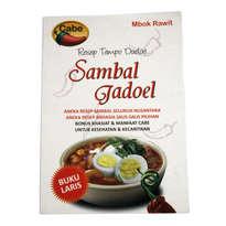 Buku Sambal Jadoel