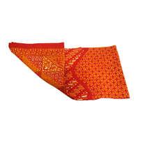 Batik Bantul Oranye