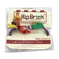 Gelang Brick - Gelang Lego Ariel Memaid