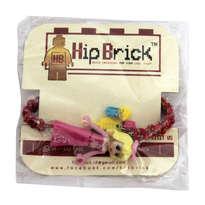 Gelang Brick - Gelang Lego Princess