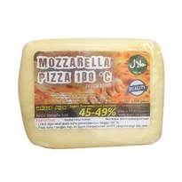Keju Mozarella Pizza (Keju Mozzarella, Mozarela Khusus Pizza)