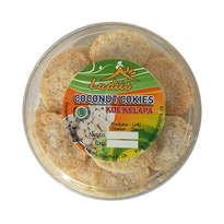 Kue Kelapa Ladiis Coconut Cookies