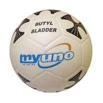 Bola Soccer PVC Myuno