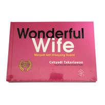 Buku Wonderful Wife