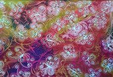 Batik Tulis Contemporary