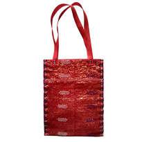Tote Bag Tenun / Ulos