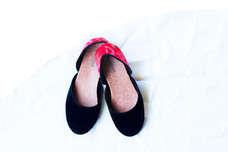 Sepatu D'sandek Ridoni Flatshoes size 39