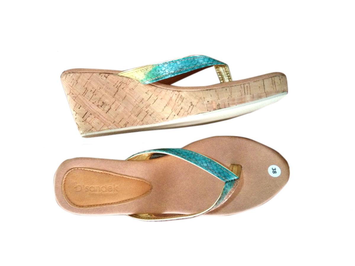 Jual Sandal D'sandek Shidi size 39 | Toko Dsandek ...