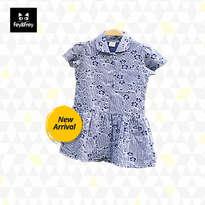 Baju Anak Orchard Navy