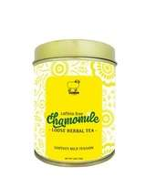 DOMBA COFFEE - CHAMOMILE TEA