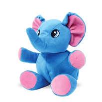 Animal Series Talking Doll (Gajah)