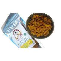 Macaroni Jeruk Pedas