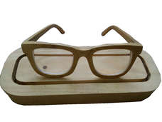 Kaca Mata Bambu 1