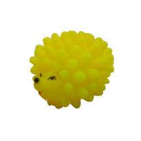 Toy Dog (Mainan Anjing) Landak Mini - Kuning (Bisa Bunyi)