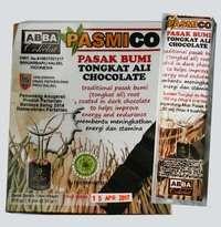 PASMICO - Cokelat Coklat Pasak Bumi Tongkat Ali Chocolate