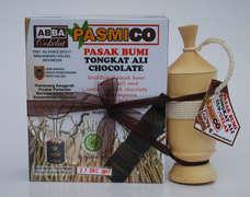 PASMICO + Cup Pasak Bumi - Cokelat Coklat Pasak Bumi Tongkat Ali Chocolate