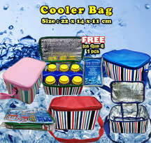 Cooler Bag Salur